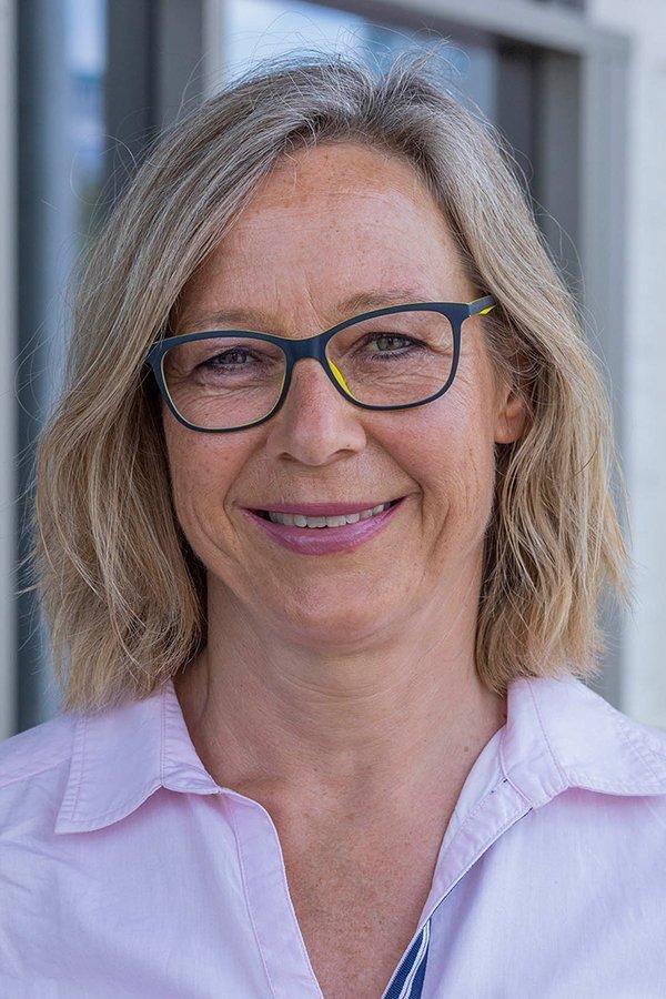 Birgit Nadolny-Kammer