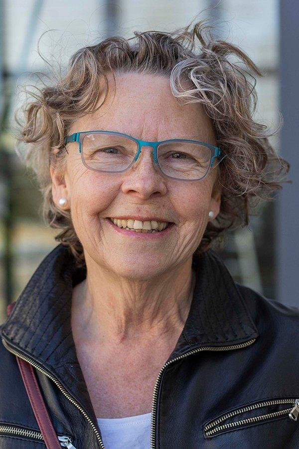 Gertrud Schreiter
