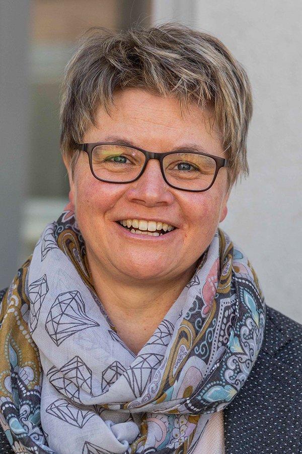 Julia Schweiger