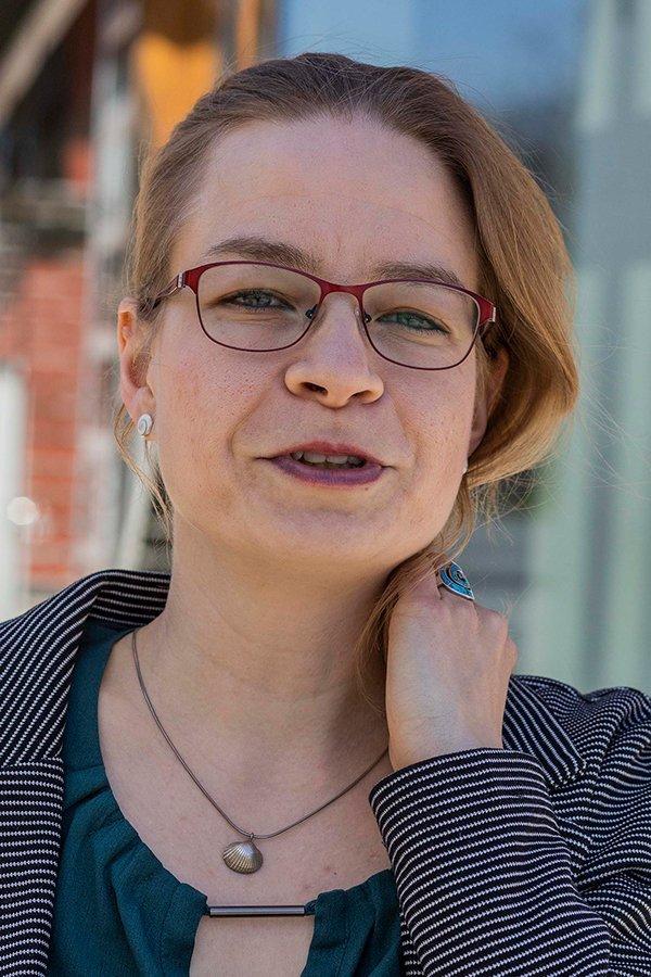 Dr. Marianne Fuchs