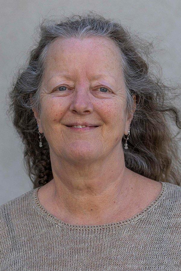 Sonja Hansal